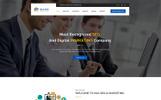 Max Seo - Marketing WordPress Theme
