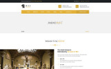 Max Museum - WordPress Theme for Museums WordPress Theme