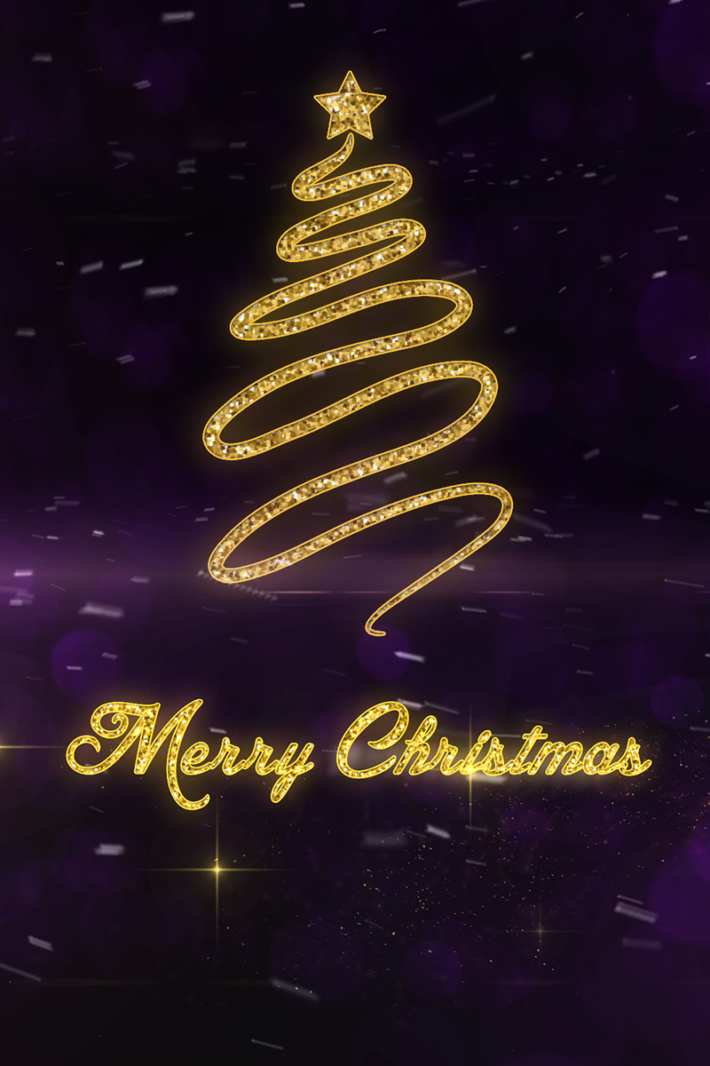 Christmas Titles After Effects Intro #74455