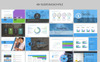 Multipurpose Business Presentation PowerPoint Template Big Screenshot