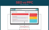 Search Engine Optimization Infograph Infographic Elements