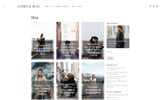 Responsive WordPress thema over Kunst & cultuur