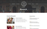 Unisco - Education, School, College & University WordPress Theme