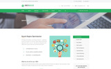Seo wave - Seo & Marketing WordPress Theme