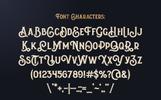 Amber Taste Font