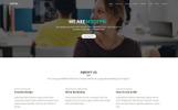 Rictor - Template HTML5 Responsivo Para Negócios e Agencia
