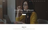 Rictor - Responsive HTML5 Business & Agency Template
