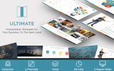 Ultimate - PowerPoint Presentation Template