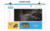 Safer - The Tool Store Responsive PrestaShop Theme