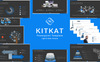 KitKat - PowerPoint Presentation Template Big Screenshot