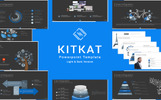 KitKat - PowerPoint Presentation Template