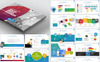 Social Media Presentation Keynote Template Big Screenshot