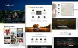 KnowingMe - Multipurpose Portfolio PSD Template