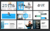 2018 Pitch Deck PowerPoint Template Big Screenshot