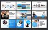 2018 Pitch Deck - szablon PowerPoint dla prezentacji Duży zrzut ekranu