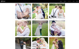 Falero Wedding Photographer WordPress Theme