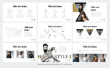 ONE - Modern PowerPoint Template