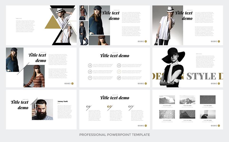 One modern powerpoint template 65655 one modern powerpoint template big screenshot toneelgroepblik Images