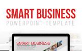 Smart Business PowerPoint Template