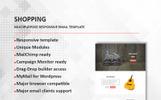 Shopping - Multipurpose Responsive Newsletter Template