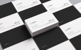 Business Card Pack Corporate Identity Template