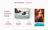 Rexpansive Builder WordPress Plugin