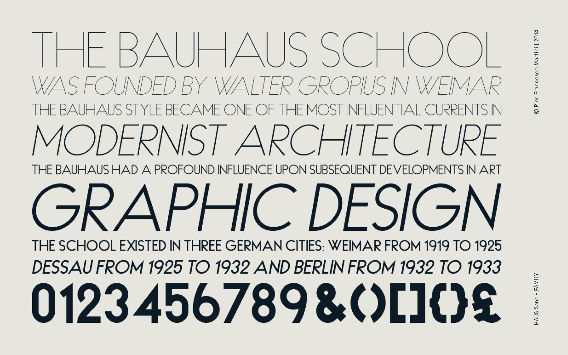 Schriftart #65680 für Designer Portfolio