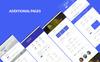 Psifia - Digital Marketing Joomla Template Big Screenshot