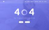 Responsive Vanda - Multipurpose HTML Açılış Sayfası Şablonu