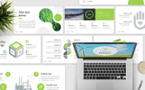 Green Energy Keynote Template