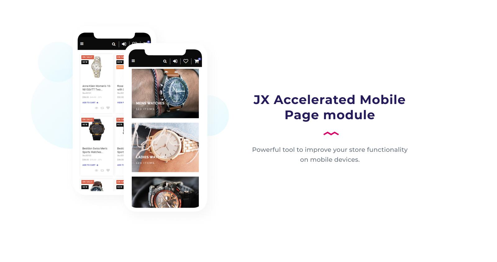 Eveprest Wristwatch - Watches Modern Ecommerce Bootstrap PrestaShop Theme