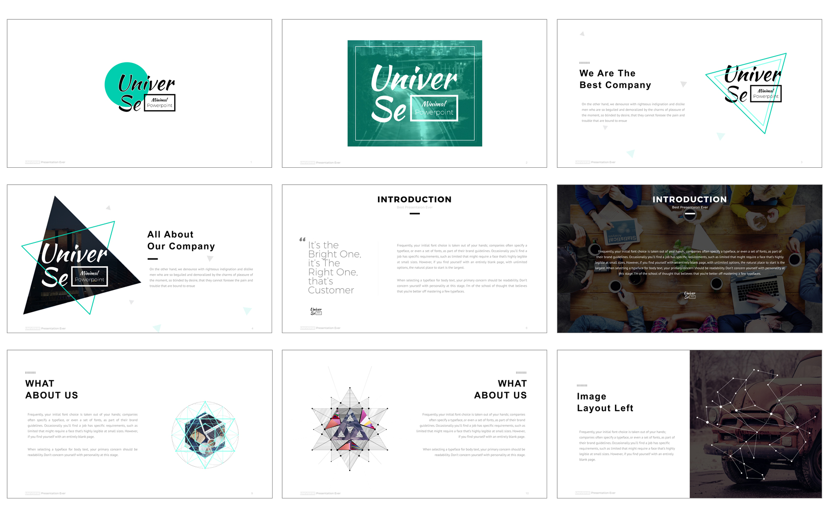 Universe powerpoint template 64464 universe powerpoint template toneelgroepblik Image collections