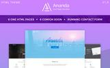 Modèle Web adaptatif  pour site d'immobilier