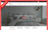 Ethnic Furniture Shop Tema PrestaShop  №76696