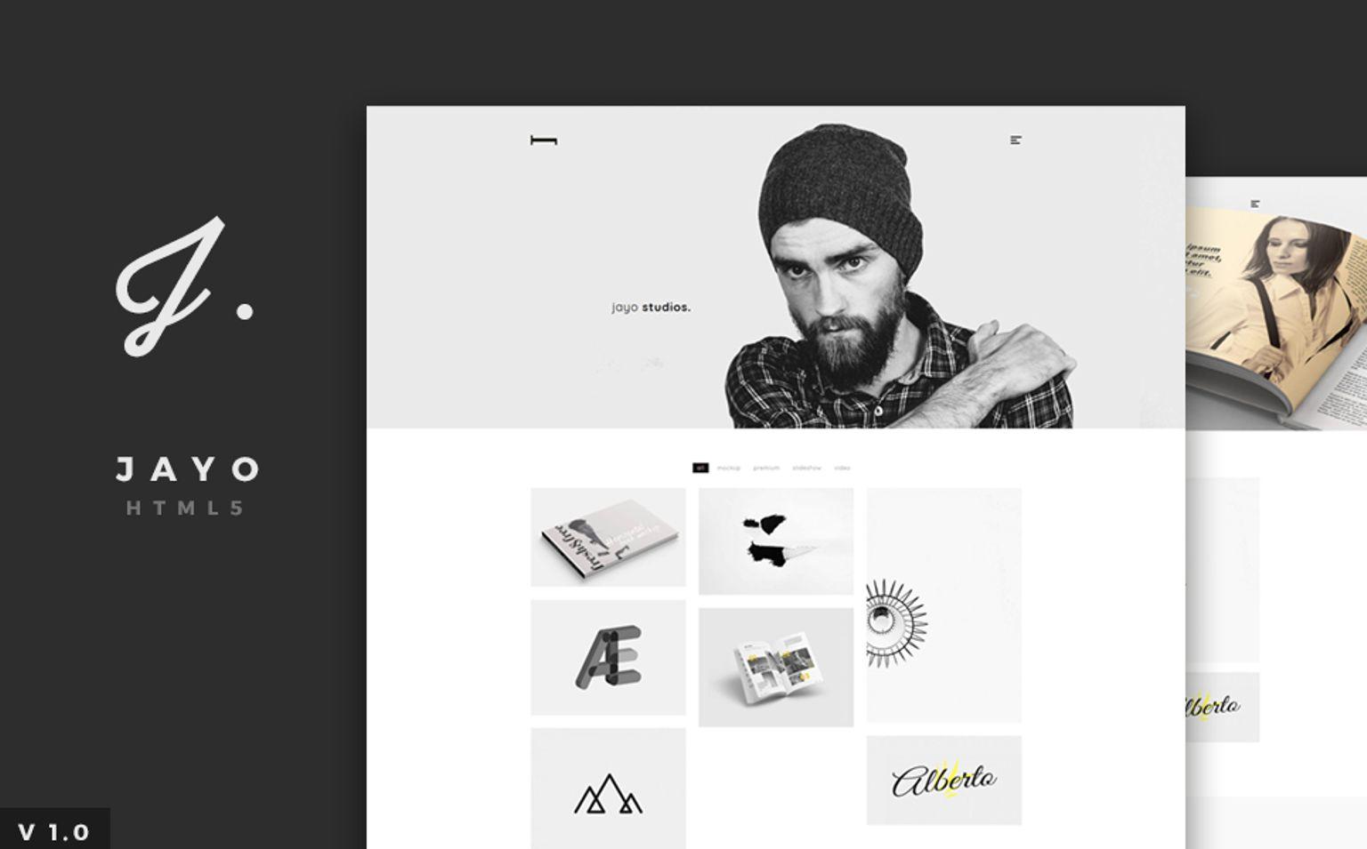 Fantastisch Galerie Website Vorlage Galerie - Entry Level Resume ...