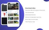 Plantilla de aplicación para Sitio de Diseño y Fotografía