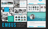 Embuss - PowerPoint Template
