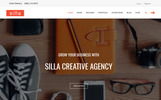 Silla | Responsive Multi-Purpose Joomla Theme With Page Builder | Business Joomla Template