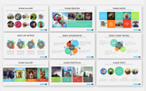 Maiga - PowerPoint Template
