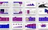 Responsywny szablon PowerPoint Pitch Deck #76864 Duży zrzut ekranu