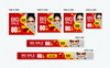 Fashion Sale - ADS Animated Banner №77538 Screenshot Grade