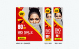 Fashion Sale - ADS Animated Banner №77538