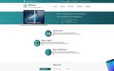 Repair service digital equipment PSD Template