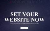 Intra - Multi-Page + One Page Multi-Purpose Joomla Theme  | Business Joomla Template