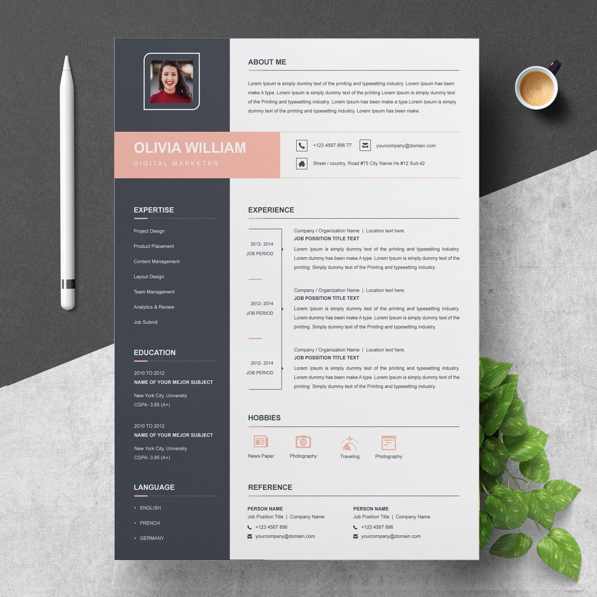 https://s3.tmimgcdn.com/templates/25423/scr/1564412082094_01_Clean%20Professional%20Creative%20and%20Modern%20Resume%20CV%20Curriculum%20Vitae%20Design%20Template%20MS%20Word%20Apple%20Pages%20PSD%20Free%20Download.jpg
