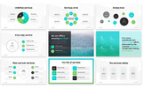 Amazing Services PowerPoint Template
