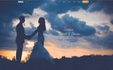 Mau - Multifunktionale HTML Website Vorlage