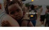 Responzivní Šablona webových stránek na téma Informační technologie