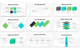 Amazing Figures PowerPoint Template