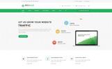 Seo wave - Seo & Marketing WordPress Theme
